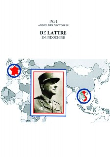 De Lattre en Indochine