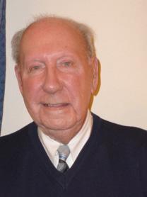 Lt Colonel Régis de Miol-Flavard